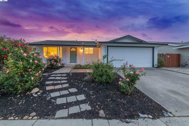 6202 Alvord Way, Pleasanton, CA 94566 (#BE40972021) :: Robert Balina | Synergize Realty