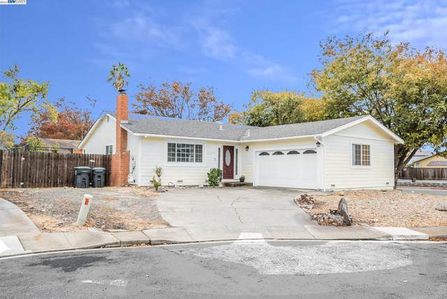 1309 Irving Ct, Fairfield, CA 94533 (#BE40972024) :: The Sean Cooper Real Estate Group