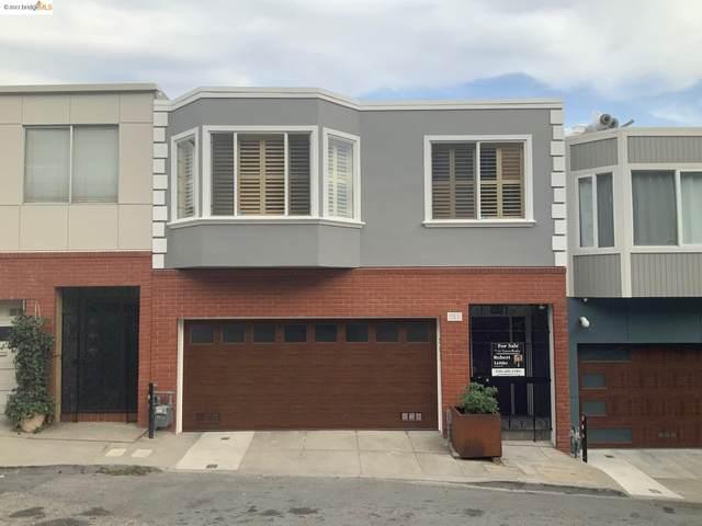 381 Mullen Ave, San Francisco, CA 94110 (#EB40972026) :: Alex Brant
