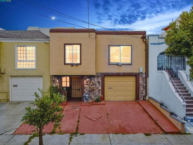 449 Santa Barbara Ave, Daly City, CA 94014 (#CC40972049) :: The Sean Cooper Real Estate Group