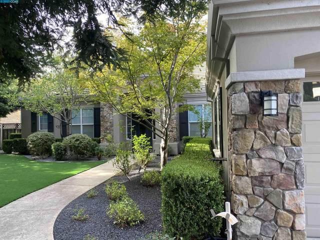 2029 Four Oaks Hollow, San Ramon, CA 94583 (#CC40972061) :: The Kulda Real Estate Group