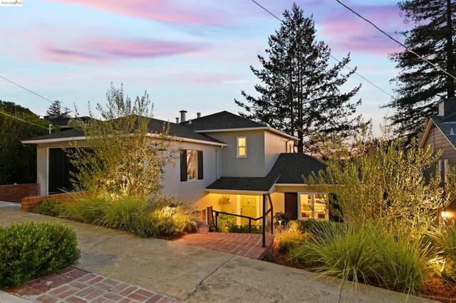 2845 Alida St, Oakland, CA 94602 (#EB40972068) :: Robert Balina | Synergize Realty