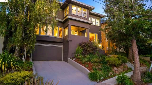 858 Portal Ave, Oakland, CA 94610 (#EB40972070) :: Robert Balina | Synergize Realty