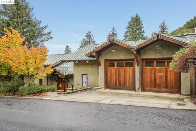 105 Vicente Rd, Berkeley, CA 94705 (#EB40972089) :: The Sean Cooper Real Estate Group