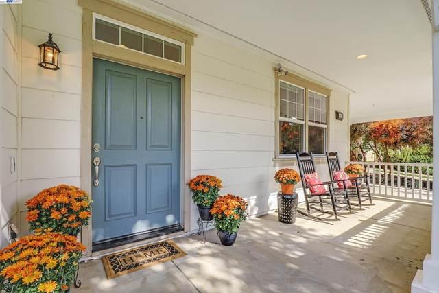 5851 Elder Cir, Livermore, CA 94550 (MLS #BE40972100) :: Guide Real Estate
