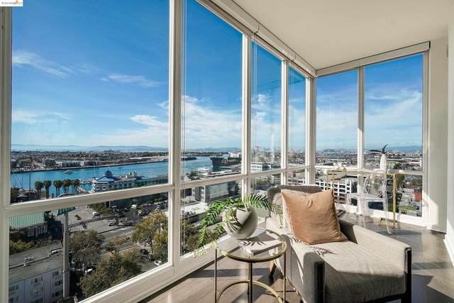 222 Broadway 1405, Oakland, CA 94607 (#EB40972108) :: The Sean Cooper Real Estate Group