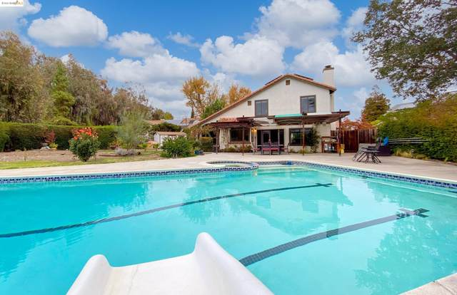 4417 Fawn Hill Ct, Antioch, CA 94531 (#EB40972114) :: The Sean Cooper Real Estate Group