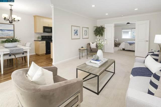 341 Masters Ct 4, Walnut Creek, CA 94598 (#CC40972118) :: The Sean Cooper Real Estate Group