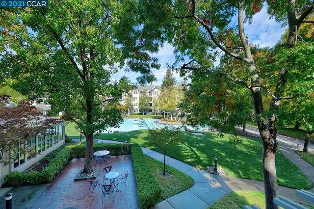 1860 Tice Creek Dr 1224, Walnut Creek, CA 94595 (#CC40972117) :: The Sean Cooper Real Estate Group