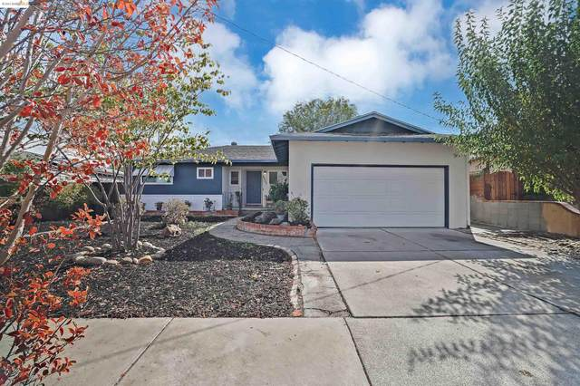 2213 Belle Ct, Antioch, CA 94509 (#EB40972122) :: The Sean Cooper Real Estate Group
