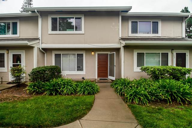 155 Hanna Ter, Fremont, CA 94536 (#BE40972131) :: Robert Balina | Synergize Realty
