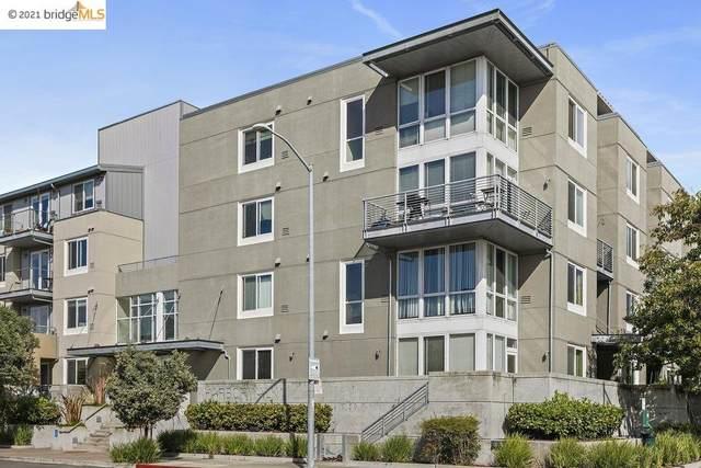 3090 Glascock Street 123, Oakland, CA 94601 (#EB40972143) :: The Sean Cooper Real Estate Group