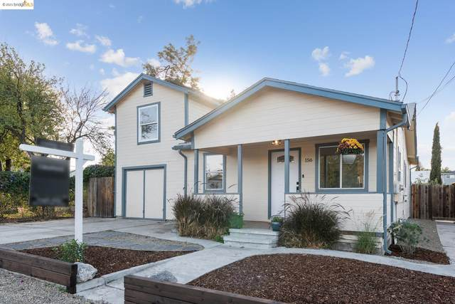 156 Ambrose Ave, Bay Point, CA 94565 (#EB40972146) :: The Sean Cooper Real Estate Group