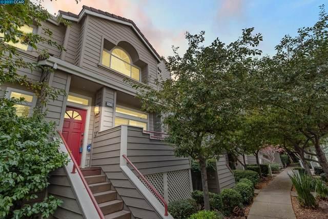 1171 La Rochelle Ter B, Sunnyvale, CA 94089 (#CC40972149) :: RE/MAX Gold