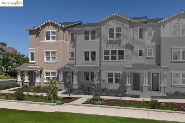 15 Lesina Way, Novato, CA 94949 (#EB40972158) :: The Sean Cooper Real Estate Group
