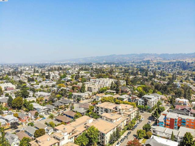 555 Jean St 432, Oakland, CA 94610 (#BE40972159) :: RE/MAX Gold