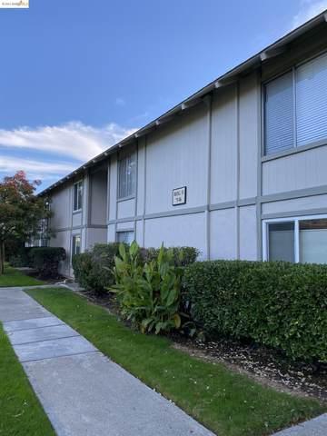 825 Oak Grove Rd 79, Concord, CA 94518 (#EB40972162) :: RE/MAX Gold