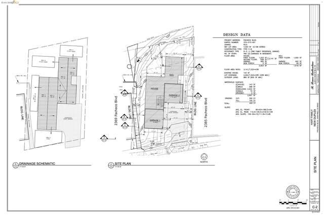 2381 Pacheco, Martinez, CA 94553 (#EB40972181) :: The Kulda Real Estate Group