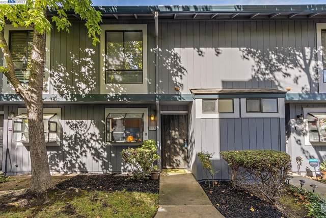 36913 Newark Blvd B, Newark, CA 94560 (#BE40972223) :: The Kulda Real Estate Group