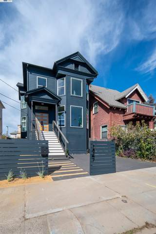 1847 13th, Oakland, CA 94606 (#BE40972237) :: The Kulda Real Estate Group
