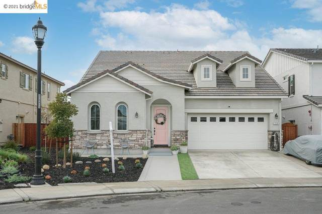 729 Shullsburg Way, Oakley, CA 94561 (#EB40972238) :: The Kulda Real Estate Group