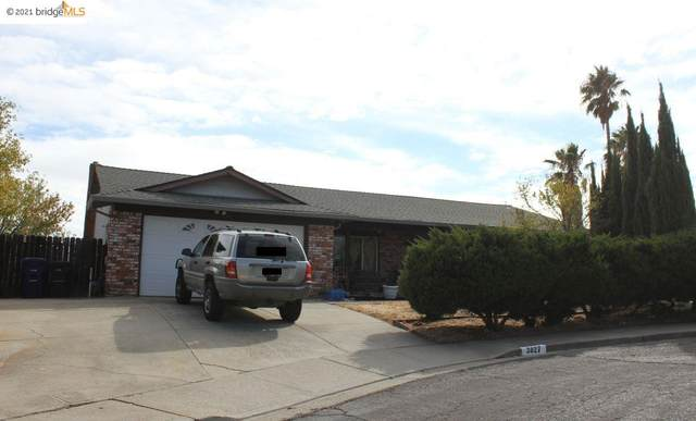 Canterberry, Pittsburg, CA 94565 (#EB40972245) :: The Kulda Real Estate Group