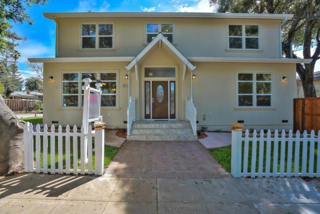 210 Donohoe St, East Palo Alto, CA 94303 (#ML81693767) :: The Gilmartin Group