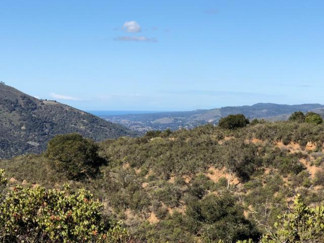 0 Country Club Heights, Carmel Valley, CA 93924 (#ML81693925) :: Julie Davis Sells Homes