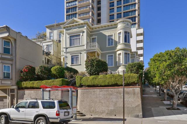 1657-1659 Mason St 1657-1659, San Francisco, CA 94133 (#ML81698357) :: Julie Davis Sells Homes
