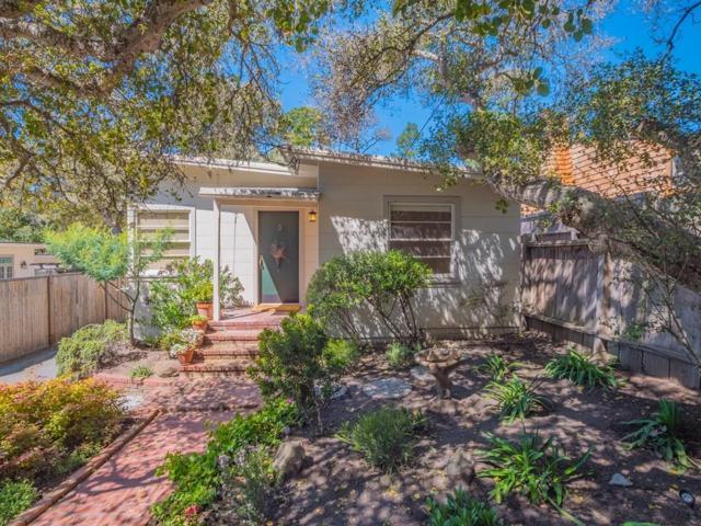 Vizcaino 3 Nw Flanders Way, Carmel, CA 93921 (#ML81698815) :: Brett Jennings Real Estate Experts
