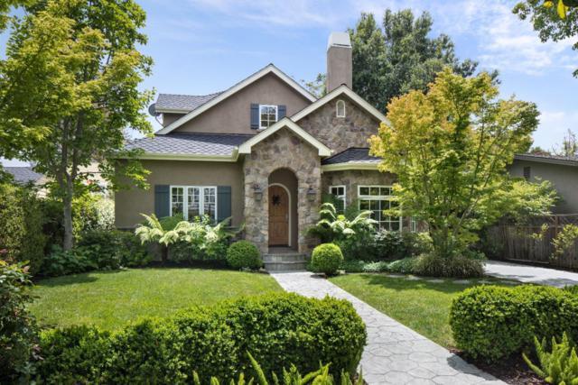 152 Melville Ave, Palo Alto, CA 94301 (#ML81698819) :: Brett Jennings Real Estate Experts