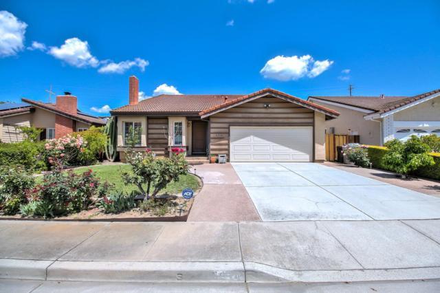 6914 Sessions Dr, San Jose, CA 95119 (#ML81698840) :: Brett Jennings Real Estate Experts
