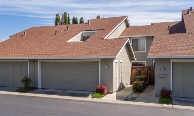 1105 Lord Ivelson Ln, Foster City, CA 94404 (#ML81698853) :: Perisson Real Estate, Inc.