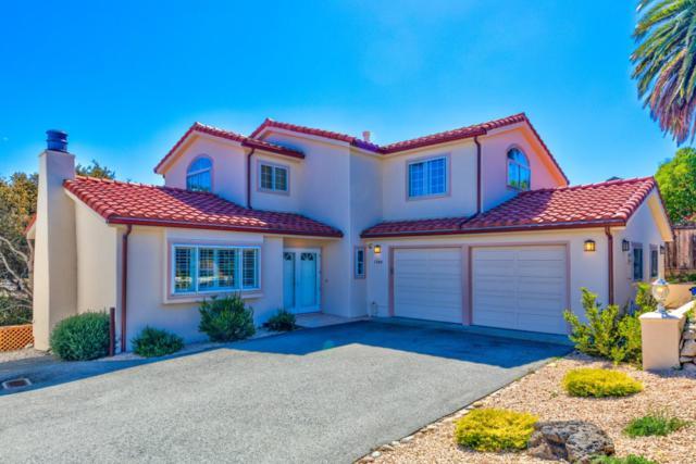 130 1/2 Dunecrest Ave, Monterey, CA 93940 (#ML81698941) :: Strock Real Estate