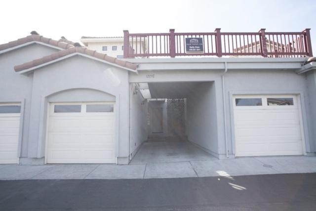 1277 Nogal Dr C, Salinas, CA 93905 (#ML81699005) :: Strock Real Estate