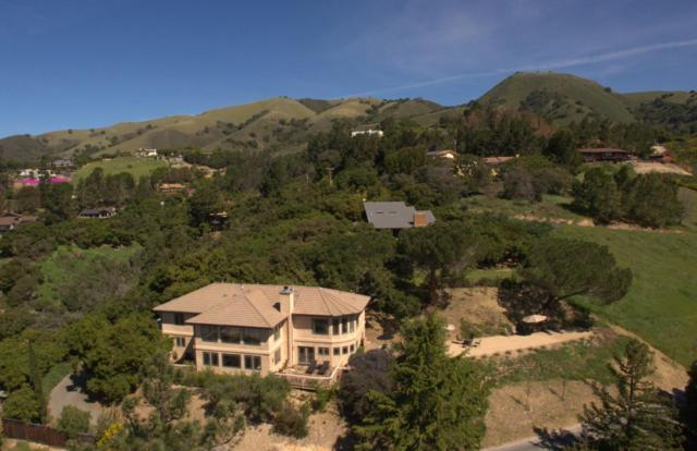 175 Chaparral Rd, Carmel Valley, CA 93924 (#ML81699113) :: Astute Realty Inc