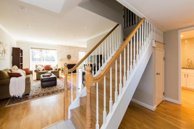 814 Rigel Ln, Foster City, CA 94404 (#ML81699123) :: Perisson Real Estate, Inc.