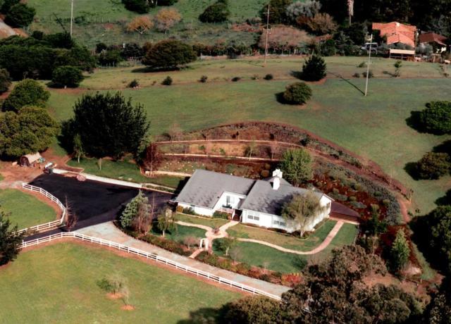 230 Brown Rd, San Juan Bautista, CA 95045 (#ML81699205) :: Strock Real Estate