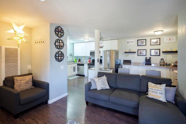 820 Casanova Ave 24, Monterey, CA 93940 (#ML81699287) :: Strock Real Estate