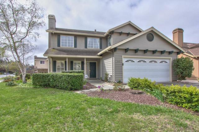 912 Provincetown Dr, Salinas, CA 93906 (#ML81699317) :: Strock Real Estate