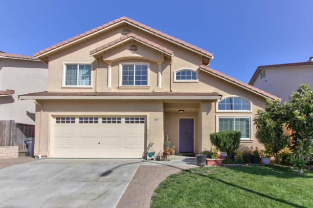 1841 Massachusetts Dr, Salinas, CA 93905 (#ML81699323) :: Strock Real Estate