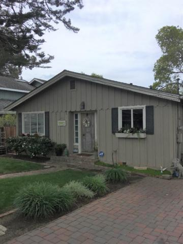 545 Spruce St, Aptos, CA 95003 (#ML81699332) :: Strock Real Estate
