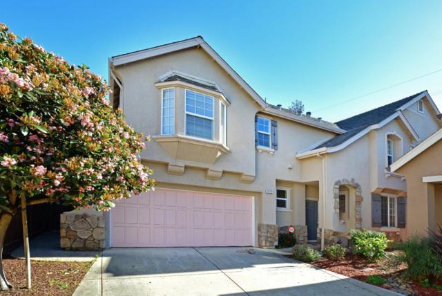 1872 Bradbury St, Salinas, CA 93906 (#ML81699333) :: Strock Real Estate