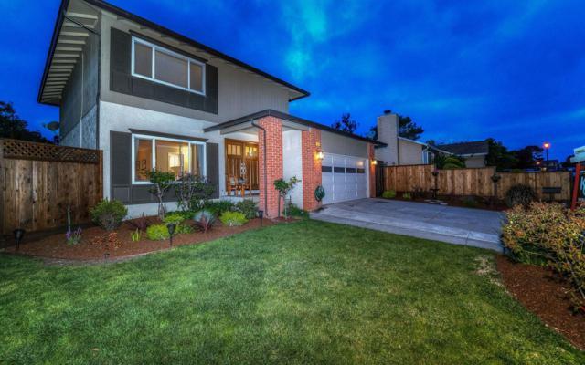 101 Shelter Cove Dr, El Granada, CA 94018 (#ML81699422) :: The Kulda Real Estate Group