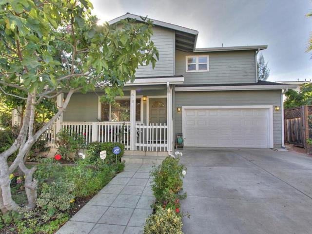 610 Tyrella Ave, Mountain View, CA 94043 (#ML81699463) :: Astute Realty Inc