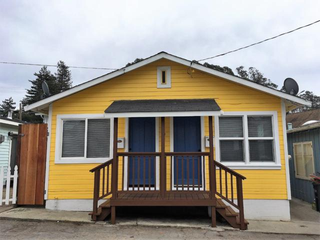 404 Blue Gum Ave, Capitola, CA 95010 (#ML81699574) :: Strock Real Estate