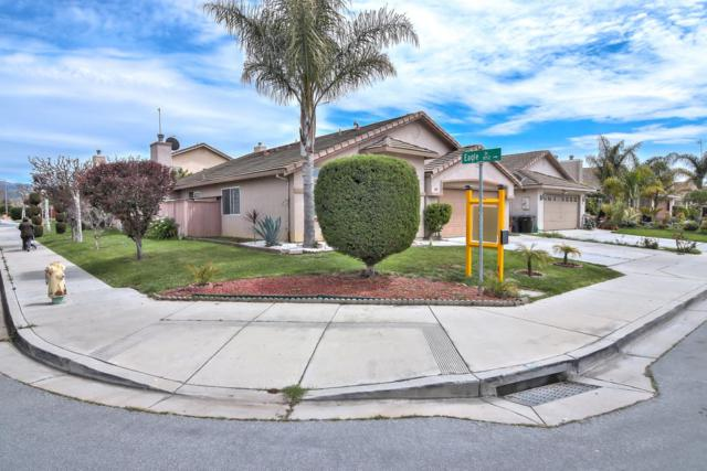 1051 Eagle Dr, Salinas, CA 93905 (#ML81699591) :: The Goss Real Estate Group, Keller Williams Bay Area Estates