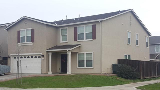 197 Citadel Ct, Merced, CA 95341 (#ML81699636) :: von Kaenel Real Estate Group