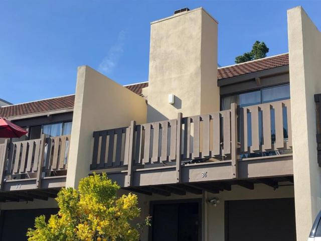 3600 High Meadow Dr 36, Carmel, CA 93923 (#ML81699662) :: Strock Real Estate