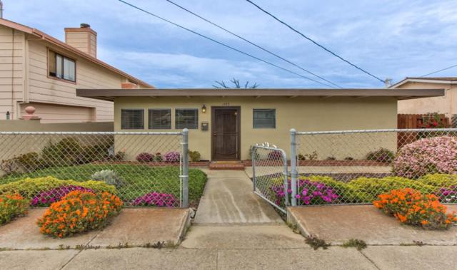 1205 Elm Ave, Seaside, CA 93955 (#ML81699762) :: The Kulda Real Estate Group